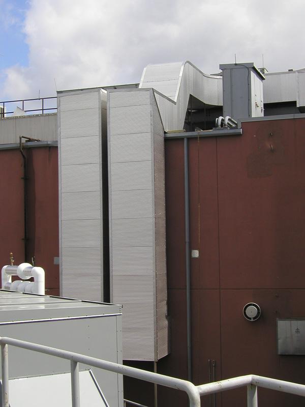 Hvac Duct: Exterior Hvac Duct Insulation Wrap on hvac exterior pipe insulation, hvac duct liner insulation, hvac duct wrap insulation r values, hvac duct supplies,